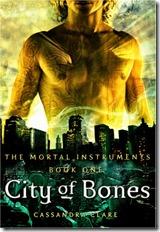 City of Bones by Cassandra Clare