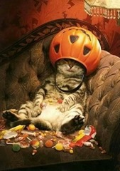 candy hangover